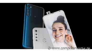 Motorola One Fusion+: Budget-Smartphone für 300 Euro