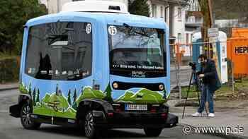 """SAM in Lennestadt: Verlegung der Route eine """"Peinlichkeit"""" - WP News"""