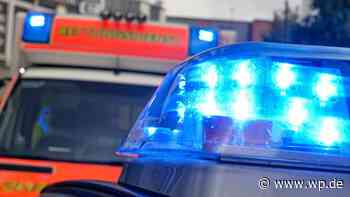 Lennestadt: Junge (13) fährt mit E-Bike gegen Laterne - WP News
