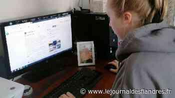 Bergues : des témoignages pour l'anniversaire d'une ancienne institutrice - Le Journal des Flandres