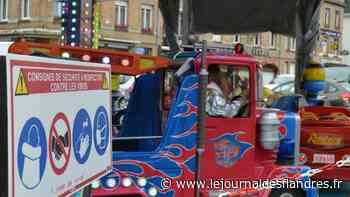 Bergues : les fêtes foraines enfin de retour avec des règles - Le Journal des Flandres