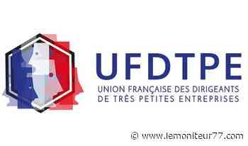 Torcy : un entrepreneur lance l'Union française des dirigeants de TPE - Le Moniteur de Seine-et-Marne