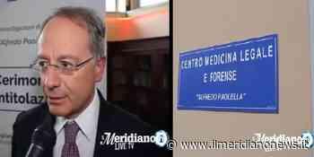 A Giugliano la prima autopsia in Campania su un deceduto per Coronavirus - Il Meridiano News