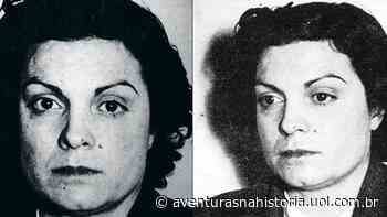Pilar Prades, a envenenadora que se tornou a última mulher a ser executada na Espanha - Aventuras na História