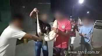 IMA acompanha processo contra agressores de jacaré em Pilar - TNH1