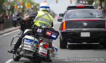 Speeding continues as top issue with Ottawa Police Service - StittsvilleCentral.ca