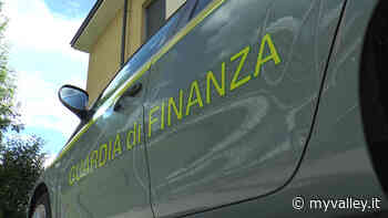 Guardia di Finanza di Clusone, scoperta frode fiscale da 1,6 milioni di euro - MyValley.it