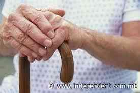 Visits at elderly homes, except for Saint Vincent de Paul, to resume on 18 June - Malta Independent Online