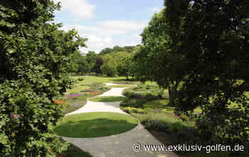 Garten-Schöpfer Piet Oudolf designte Gräflichen Garten in Bad Driburg - Exklusiv-Golfen