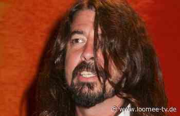 """Dave Grohl: Das neue """"Foo Fighters""""-Album wird eine """"Tanzplatte"""" - LooMee TV"""