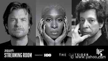 'The Outsider' Star Cynthia Erivo, Director Jason Bateman and Executive Producer Richard Price to Join Variety for Screening and Q&A - Yahoo Entertainment