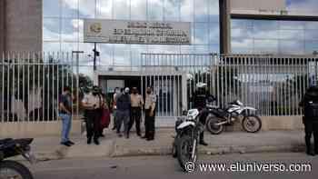 Juez de Huaquillas ordena prisión preventiva para hermano de Daniel Salcedo Bonilla - El Universo