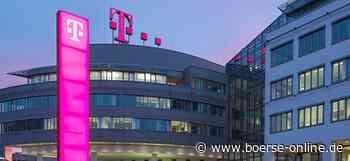 Auffällige Insiderkäufe bei Deutscher Telekom, Deutscher Börse und Munich Re - 09.06.20 - Börse Online