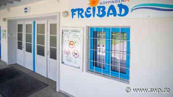 Freibad Göppingen/Bad Boll: Freibäder öffnen bald – Neue Regeln und Öffnungszeiten - SWP