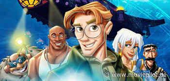 Gescheiterter Disney-Film: Atlantis 2 hätte mit riesigem Twist überrascht - Moviepilot