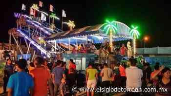 Se cancela Feria de San Buenaventura ante COVID-19 - El Siglo de Torreón