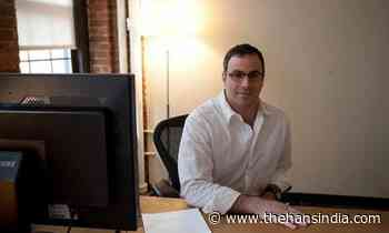 Tinder CEO Elie Seidman on Discovering Love During Pandemic - The Hans India