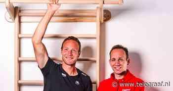 Broers Ten Hove opgelucht na financieel wapengekletter in schaatswereld - Telegraaf.nl