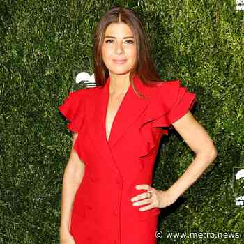 Trends: Marisa Tomei on protests, Spider-Man and playing a nurse in new comedy - Metro Newspaper UK