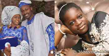 Apostle Suleman celebrates daughter, Mirabel on her 10th birthday - 360aproko