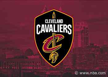 Cleveland Cavaliers Become First Major League Sports Team to Win Ideascale's Innovation Management Award