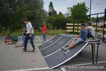 """Gemeente zoekt locatie voor permanent skatepark: """"Jongeren mee aan zet"""""""