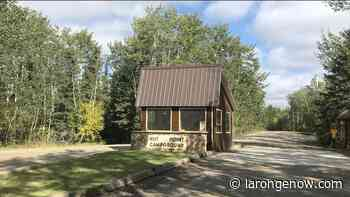 Entry permit required to enter Lac La Ronge Provincial Park campgrounds - larongeNOW