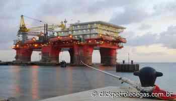 Flotel Safe Concordia atraca no Porto do Açu em São João da Barra – RJ, para manutenção - Click Petróleo e Gás
