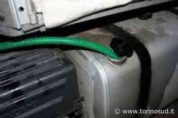 TROFARELLO - Maxi furto di carburante da un camion parcheggiato in zona industriale - TorinoSud