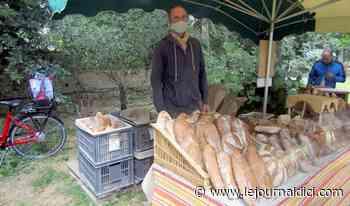 Le boulanger s'estime roulé dans la farine - Le Journal d'Ici