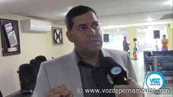 Carpina: Marcinho do Pastel requer instalação de banheiros na feira do Bairro Novo - Voz de Pernambuco