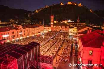 Marostica Summer Festival rinviato al 2021 - End of a Century