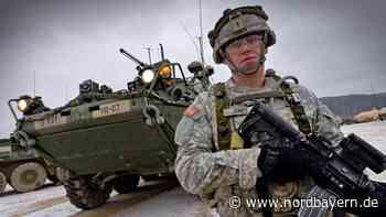 Abzug? US-Army in Hohenfels schweigt sich aus - Nordbayern.de