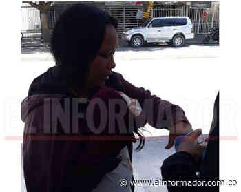 Mujer fue apuñalada en El Pando - El Informador - Santa Marta