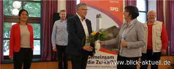 SPD Swisttal wählt Böse einstimmig zum Bürgermeisterkandidaten - Blick aktuell