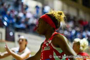 A2 UFFICIALE – Carugate ingaggia Beatrice Olajide - Basketinside