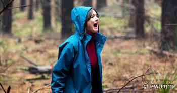 See Emily Mortimer in trailer for haunted house horror Relic | EW.com - EW.com