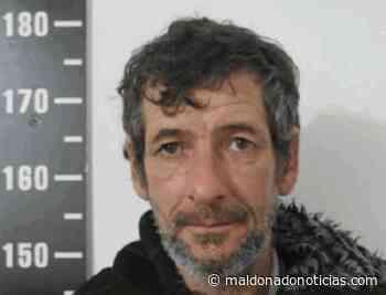 Debía estar cumpliendo arresto domiciliario y lo capturaron armado cerca de Aiguá - maldonadonoticias.com