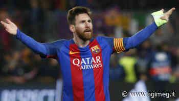 Antepost Capocannoniere Liga, Messi è stra-favorito. Intriga Benzema a 10,00 - AGIMEG
