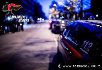 Castelfranco Emilia: sorpreso in flagranza mentre tentava di forzare la porta d'ingresso di un'abitazione - sassuolo2000.it - SASSUOLO NOTIZIE - SASSUOLO 2000