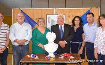Gensac-la-Pallue (16) : Bernard Mauzé réélu maire avec une équipe renouvelée - Sud Ouest