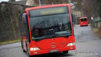Mann nutzt in Bernkastel-Kues im Linienbus Pfefferspray - SWR