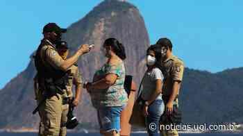 RJ: Campos dos Goytacazes terá lockdown a partir da próxima segunda-feira - UOL Notícias