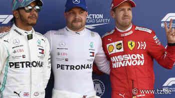 Sebastian Vettel: Formel-1-Hammer? Spannende Option ist im Gespräch - Teamchef lässt aufhorchen   Formel 1 - tz.de