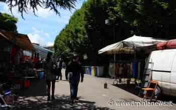 """FOTO E VIDEO / Atripalda, il mercato nel Parco: buona la prima. Mentre Avellino """"latita"""" - Irpinia News"""