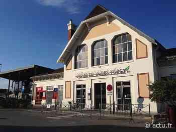 Vaires-sur-Marne : la circulation reprend cette semaine sur le pont de la gare - actu.fr