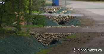 St-Lazare flooding solution causes frustration among residents - Globalnews.ca