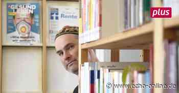 Trebur: Corona zur Umgestaltung der Bücherei genutzt - Echo Online