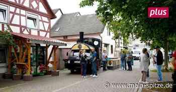 Verkaufsoffener Sonntag wird zum Erfolg in Trebur - Main-Spitze