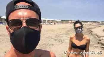 Rosolina mare e Albarella verso la normalità, spiagge accessibili e stabilimenti quasi tutti aperti - Il Gazzettino